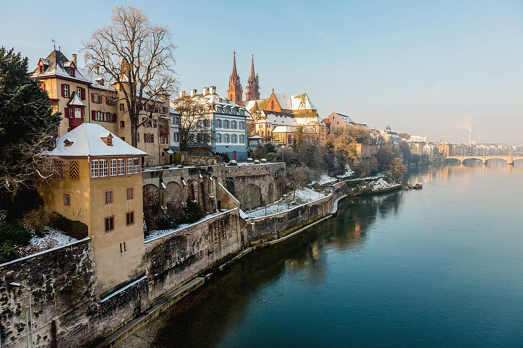 Basel | Schweizer Jugendherbergen