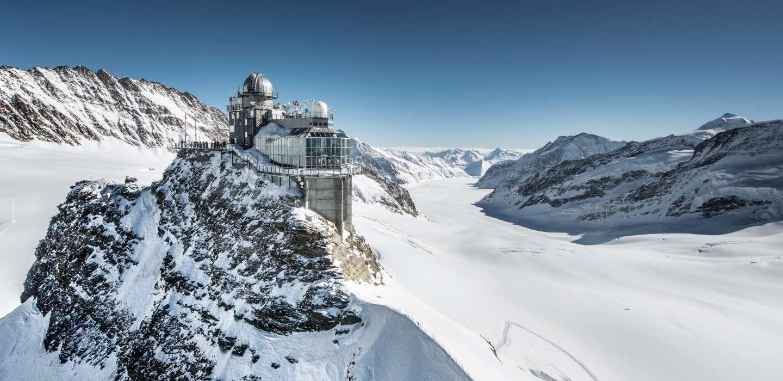 Interlaken & Interlaken | Schweizer Jugendherbergen
