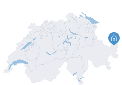Map Of Youth Hostels In Ireland.Scuol Swiss Youth Hostels Hostels 51 Locations In Switzerland