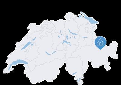 Davos | Schweizer Jugendherbergen | 51 preiswerte Hostels in der Schweiz