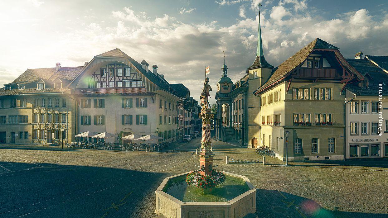 Zofingen Schweizer Jugendherbergen
